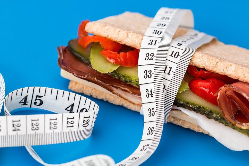 Fenomen soku podczas diety