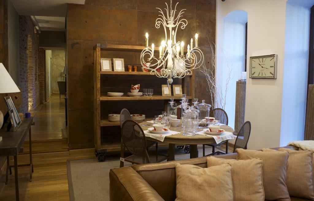 Jakie meble kupić do małego mieszkania?
