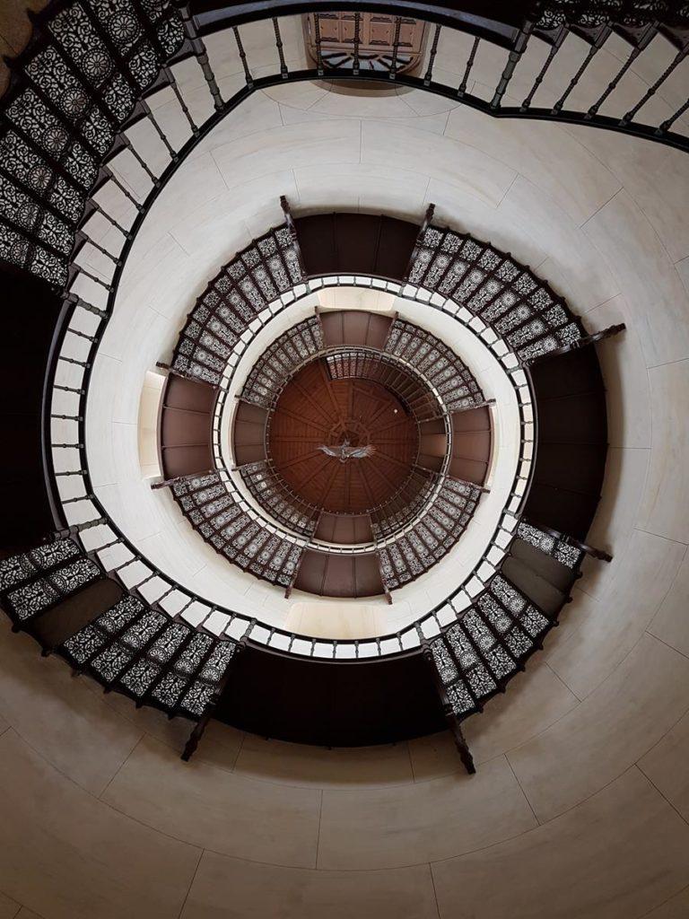 O schodach w domu
