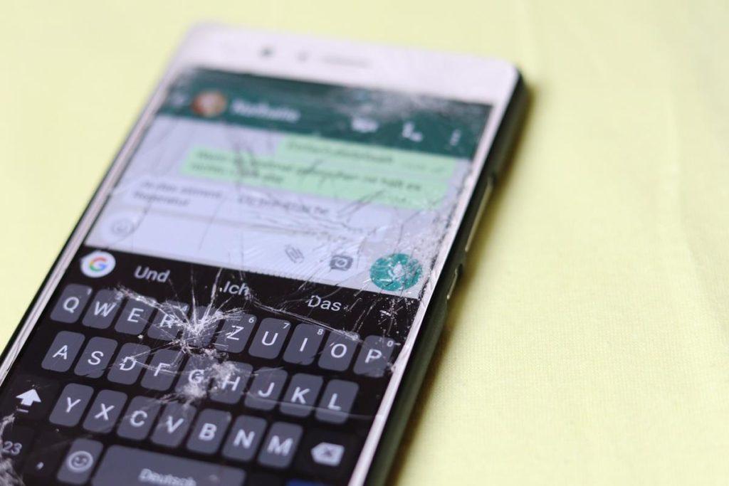 Co zrobić, gdy nasz telefon uległ awarii?