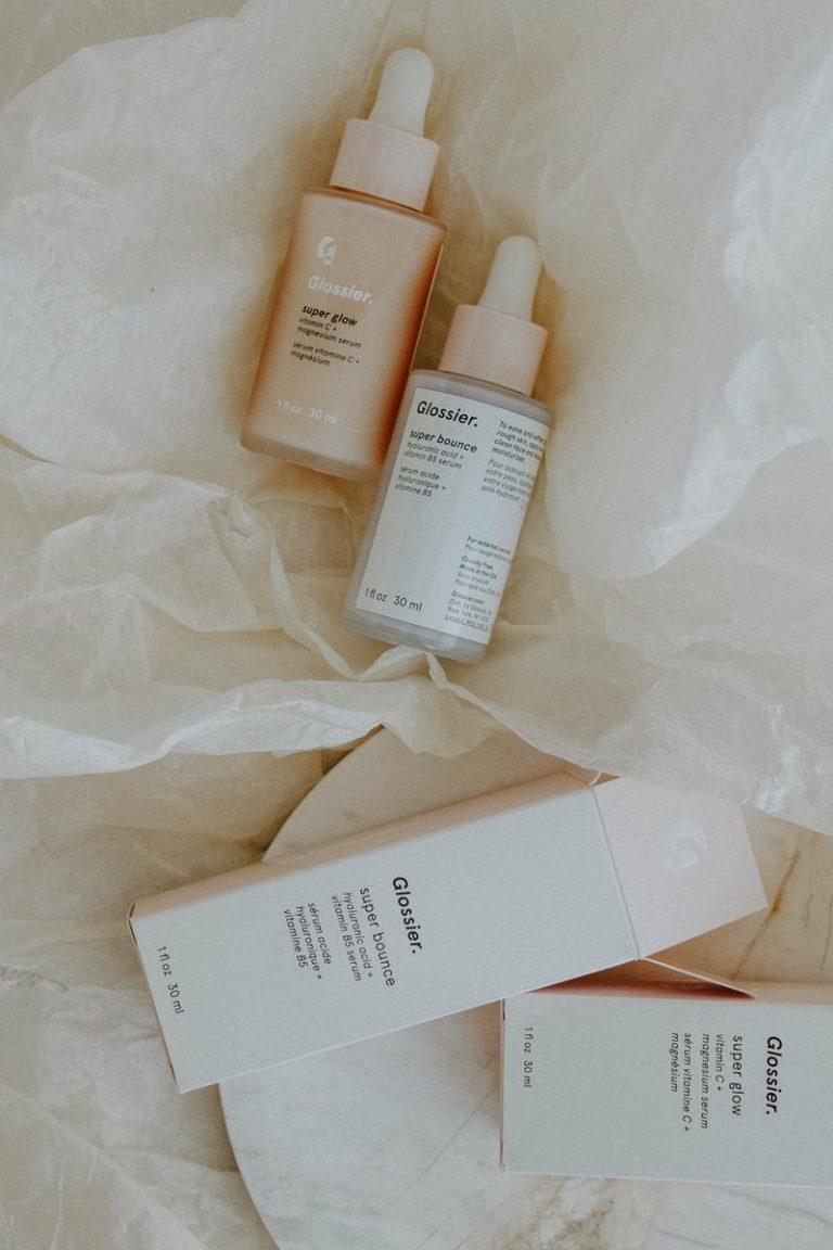 Kosmetyki naturalne – skuteczność