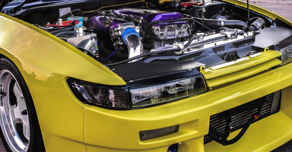 Oferta serwisów turbosprężarek
