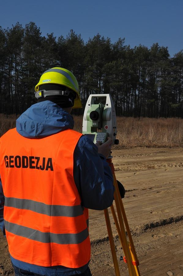 Geotechnika – bezpieczna budowa