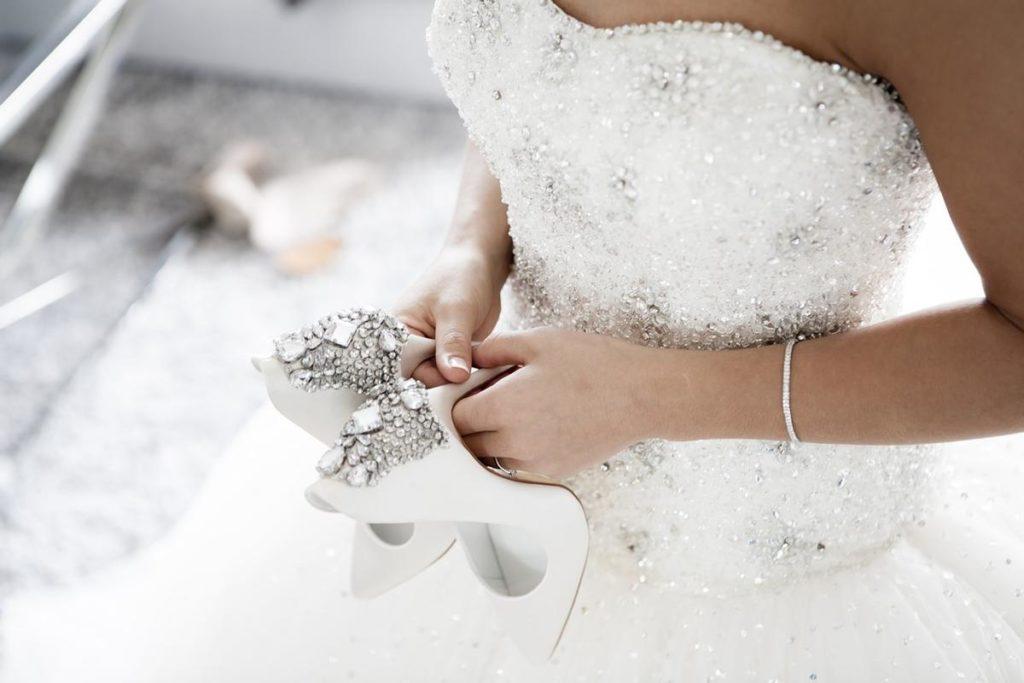 Jak wybrać stylową kreację ślubną?