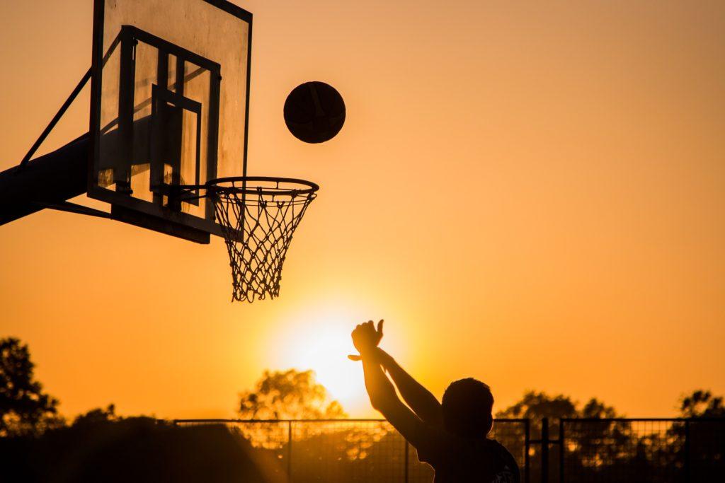 Czy koszykówka jest sportem olimpijskim?