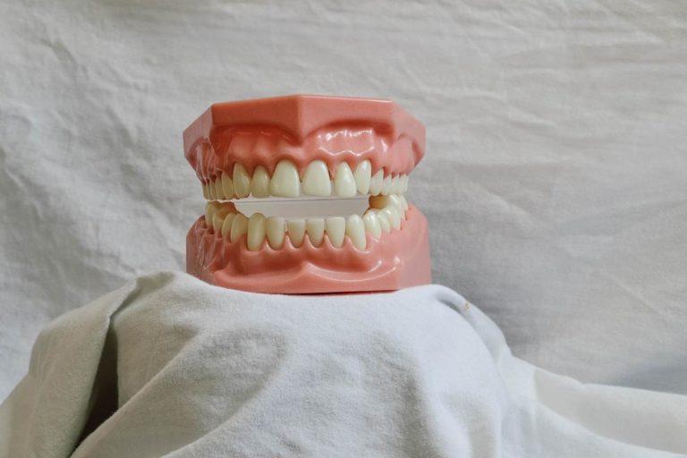 Jakie są w tej chwili wasze zęby?