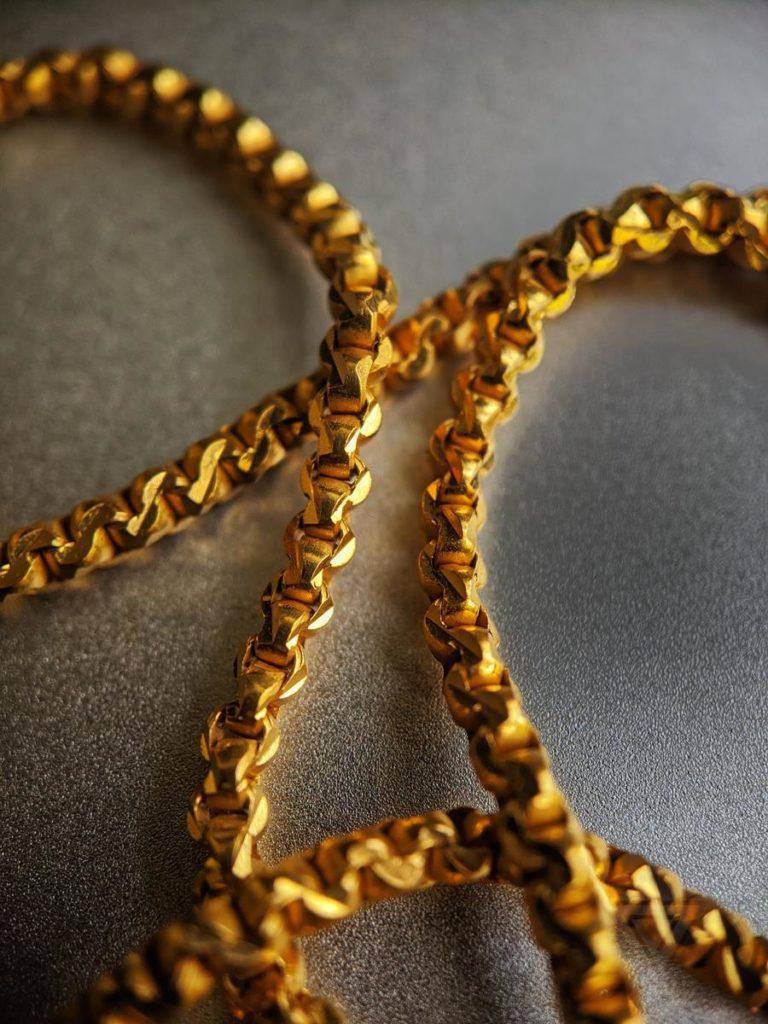 Zatrzymaj się i przeczytaj ten artykuł, jeśli potrzebujesz pomocy ze złotem