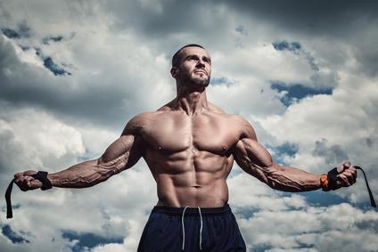 Możesz wspomagać dietę wysokobiałkową suplementami